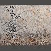 张小华  《欲望之树》(150x120公分)