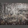 张小华 《历史的记忆二》(150x120公分)